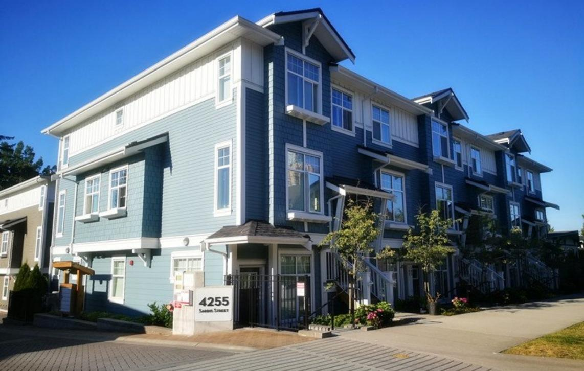 210 - 4255 Sardis Street, Central Park BS, Burnaby South